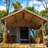 Arena One 99 Glamping - Mini lodge